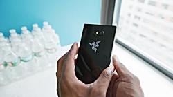 نگاه نزدیک به Razer Phone 2