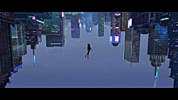 تریلر جدید فیلم Spider Man Into The Spider Verse