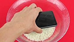 10 ترفند برای موبایل