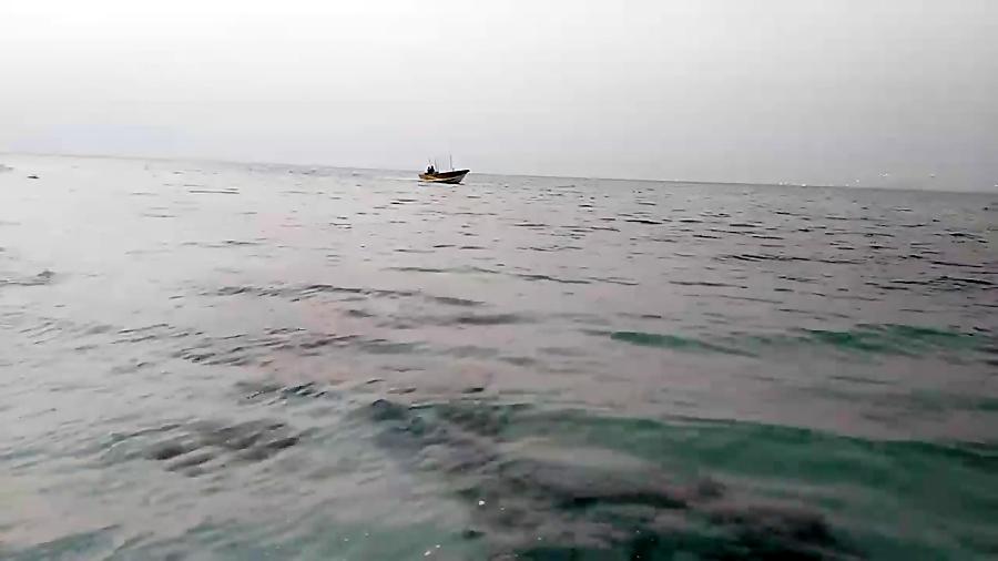 دریای خلیج فارس 1397