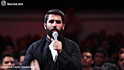 اربعین پای پیاده حرم ثارالله-شور-مداحی زیبا ویژه اربعین حسینی-کربلایی حسین طاهری