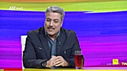 حضور محمود معصومی (مجری...
