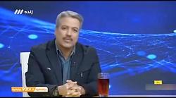 گفتگو با محمود معصومی، ...