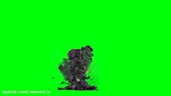 فوتیج انفجار بزرگ (muroni.i...
