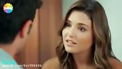 سریال ترکی عشق این حرف ...