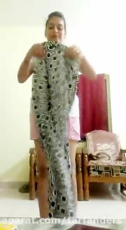 حالا لباس چی بپوشم؟؟