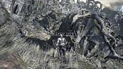 سیستم تغییر شبانه روز در Dark Souls 3 Alpha
