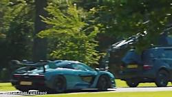 تریلر Forza Horizon 4