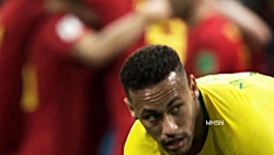 جام جهانی 2018 - اشک ها و ل...
