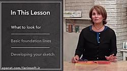 آموزش طراحی و نقاشی مکا...