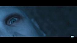 تیزر فیلم Harry Potter and the Cur...