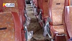 دستگیری باند قاچاق سوخت اتوبوسی به عراق