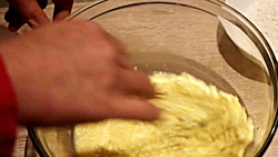 Afghani  Cookies کلچه شیرین