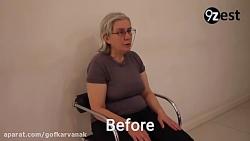 درمان تکلم بعد از سکته مغزی.09120452406بیگی.درمان تکلم بعد از سکته مغزی.
