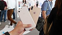 Google Pixel 3 XL vs Apple iPhone XS Max _...