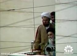 نظر امام خمینی در باره وابستگی فرهنگی