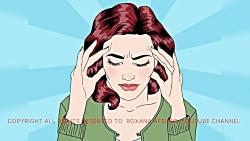 ۱۲ راهکار عالی برای غلبه کردن بر ترس استرس و نگرانی خود