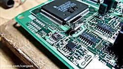 نحوه عملکرد سیستم ضدسرقت ایموبیلایزر و نحوه کددهی IC حاوی کد سوئیچ