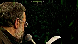 حاج محمود کریمی - زمینه ( مدینه جایی بین ابراست )