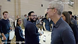 Apple CEO Tim Cook- The VICE News Tonight ...