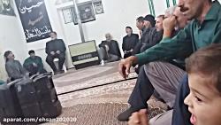 هییت مذهبی امام حسین (ع)