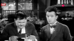 لورل و هاردی - کمدی کلاس...