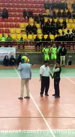 هشتمین جشنواره ورزشی م...