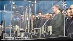 دستیابی ایرانی ها به تک...