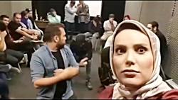 چالش رقص ترکی ایرانیان ...