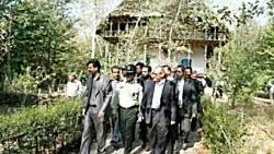 کلبه وحشت ایرانی 18+