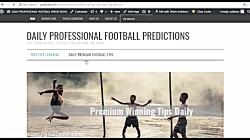 کمک به پیش بینی فوتبال