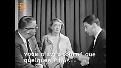 Bette Davis interview