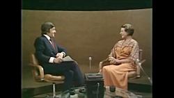 Ingrid Bergman interview - 1973