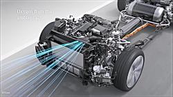 Mercedes GLC F-CELL مرسدس بنز پی...