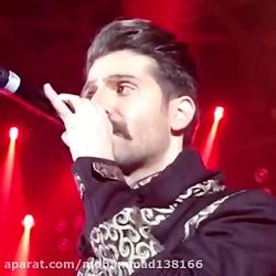 کنسرت حمید هیراد در تهران به نام انفرادی