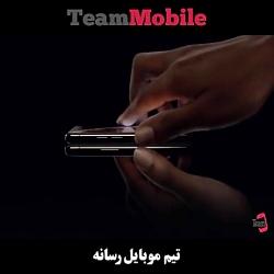تیزر تبلیغاتی iphone Xs