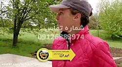 قطعات جرثقیل + فیلم آمو...