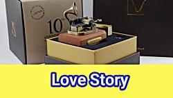 موزیک باکس love story در سای...
