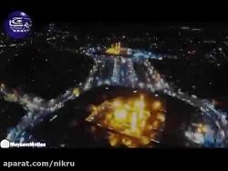 نماهنگ حب الحسین یجمعن...