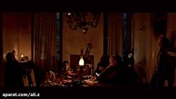 تیزر رسمی فیلم گرگ بازی