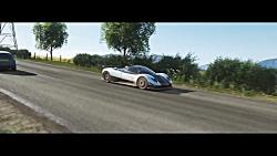 Forza Horizon 4 - بازی فورتزا ه...