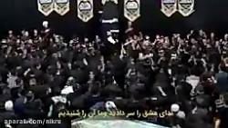 پاسخ مداح عرب قحطان الب...