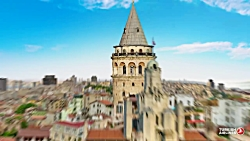 سفر رایگان به ترکیه با ...