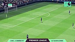 بازی فیفا 19 - لیگ انگلیس...