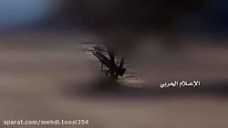شلیک موشک زلزال۲ ارتش ی...