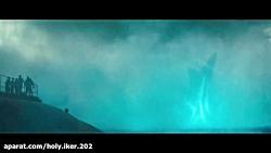 تریلر فیلم Godzilla King of the Monsters