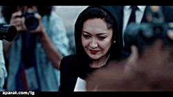 نیکی کریمی از تجربه ی غیر قابل مقایسه در تلویزیون های اولد ال جی می گوید...