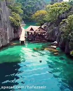 زیبایی های #فیلیپین