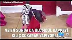 توحش اسلام ستیزان