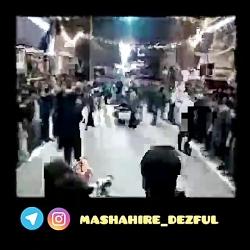 مداحی دزفولی علی جمشید...